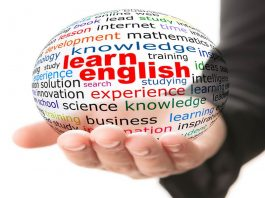 Learn English online free courses